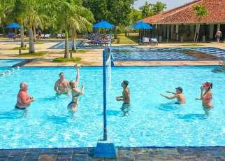 Club Palm Bay Sri Lanka, Płn. - Zach. Prowincja, Marawila