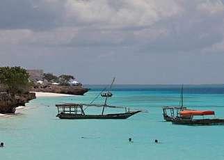 Amaan Bungalows Tanzania, Zanzibar