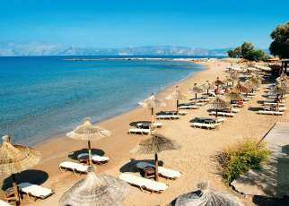 Peli Grecja, Kreta, Kissamos