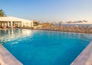 Peninsula (Agia Pelagia) Grecja, Kreta, Agia Pelagia