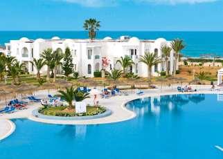 Vincci Helios Beach Tunezja, Djerba