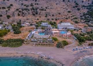 Coralli Beach Grecja, Rodos, Pefki
