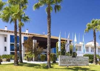 Garden Playanatural (ex Cartaya Garden) Hiszpania, Costa de la Luz, El Rompido
