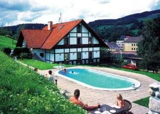 Bobes - Pensjonat Czechy, Czeskie Karkonosze, Rokytnice nad Jizerou