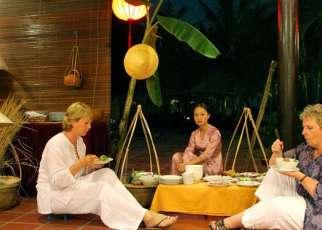 Hoi An Beach Resort Wietnam, Wybrzeże Morza Południowochińskiego, Hoi An