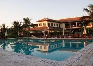 Victoria Hoi An Beach Resort & Spa Wietnam, Wybrzeże Morza Południowochińskiego, Hoi An