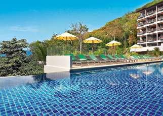 Krabi Cha-Da Resort Tajlandia, Wybrzeże Andamańskie, Krabi