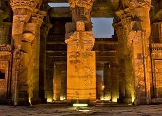 Egipt - Potęga Południa Egipt, Wyc. objazdowe