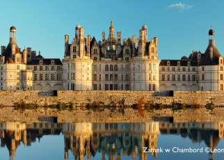 Paryż i Zamki Nad Loarą Francja, Wyc. objazdowe