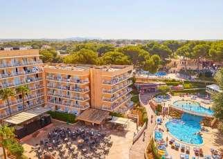 Palma Bay Club Hiszpania, Majorka, El Arenal