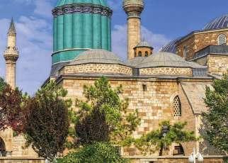 Turcja - Smak Orientu Turcja, Wyc. objazdowe