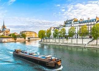 Paris, Paris... Francja, Paryż
