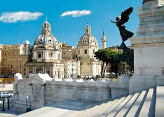 Rzym Włochy, Rzym