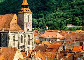 Bułgaria i Rumunia - Bałkańskie Czary Rumunia, Wyc. objazdowe