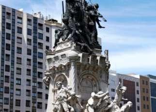 Majówka w Lizbonie
