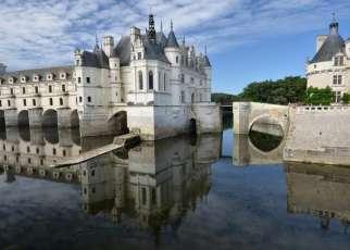 Paryż i zamki nad Loarą lub Disneyland Francja, Paryż