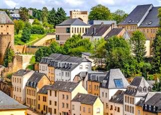 Europejskie Stolice - Francja Francja, Wyc. objazdowe