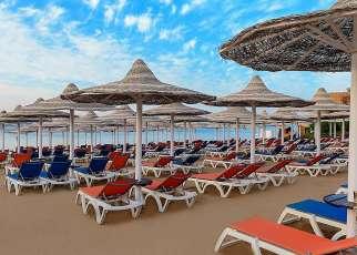 Prima Life Makadi Bay Egipt, Hurghada