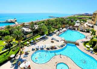 Lyra Resort Turcja, Side, Manavgat