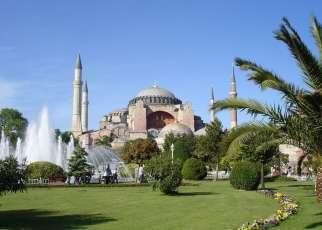 Odkrywamy Turcję Turcja, Wyc. objazdowe