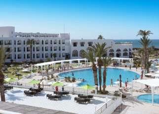 Dessole Bella Vista (Skanes) Tunezja, Monastir, Skanes