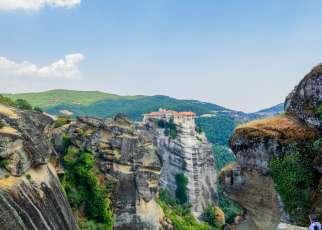 Akropolis Tour Grecja, Wyc. objazdowe