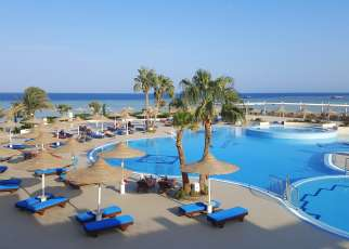 Blue Reef Resort Egipt, Marsa Alam