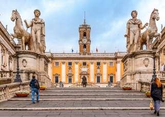 Dolce Vita Włochy, Wyc. objazdowe