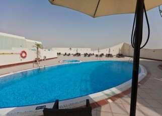 Cassells Al Barsha Emiraty Arabskie, Dubaj