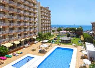 Balmoral (Benalmadena) Hiszpania, Costa del Sol, Benalmadena