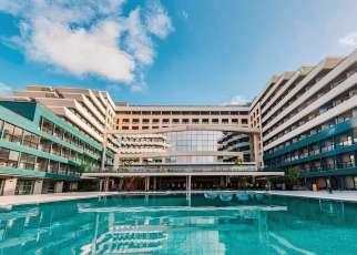Enotel Lido Conference Resort & Spa Portugalia, Madera, Funchal