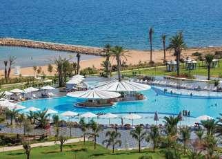 Noahs Ark Deluxe Hotel & Spa Cypr, Cypr Północny, Vokolida