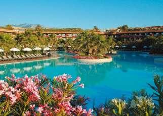 Acacia Resort Włochy, Sycylia, Campofelice di Roccella