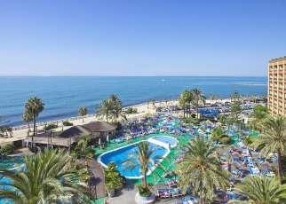 Aparthotel Sunset Beach Club Hiszpania, Costa del Sol, Benalmadena