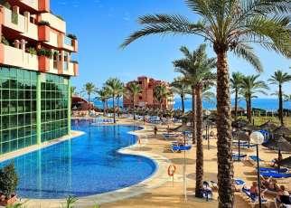 Holiday World (Benalmadena) Hiszpania, Costa del Sol, Benalmadena