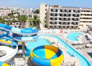 Anastasia Beach (Protaras) Cypr, Ayia Napa, Protaras