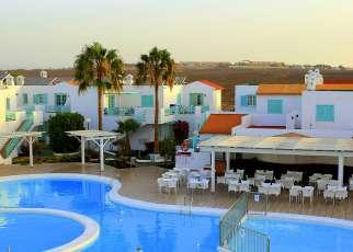 Tahona Garden Hiszpania, Fuerteventura, Caleta de Fuste
