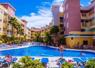 Costa Caleta Hiszpania, Fuerteventura, Castillo Caleta de Fuste