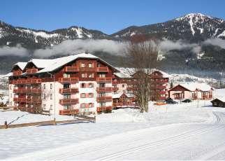 Vitalhotel Gosau Austria, Górna Austria, Gosau