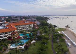 Grand Mirage Resort Indonezja, Bali, Tanjung Benoa