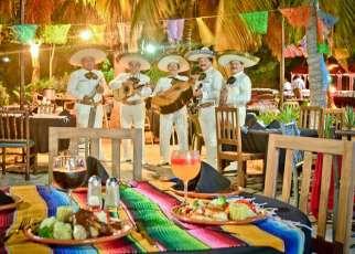 Celuisma Dos Playas Meksyk, Cancun, Cancún