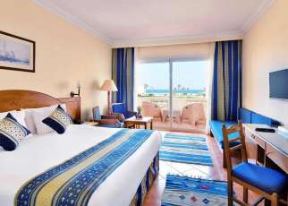 Nada Resort (ex Aurora) Egipt, Marsa Alam