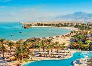 Hilton Ras Al Khaimah Resort & Spa Emiraty Arabskie, Ras Al Khaimah
