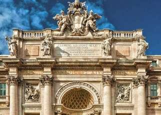 Włoski Niezbędnik dla wygodnych Włochy, Wyc. objazdowe