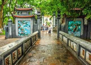 Wietnam i Kambodża WIETNAM, Wyc. objazdowe