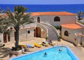 Playa Sur Tenerife Hiszpania, Teneryfa, El Medano