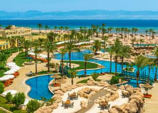 Bay View Resort Taba Heights (ex Mariott) Egipt, Taba