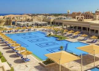 Aqua Vista Resort Egipt, Hurghada