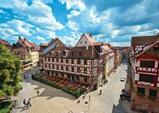 Fotki z Bawarii Niemcy, Wyc. objazdowe