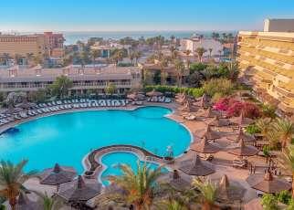 Sindbad Club Aqua Park Resort Egipt, Hurghada